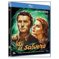 Io ti salverò (Blu-ray)
