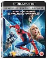The Amazing Spider-Man 2. Il potere di Electro (Cofanetto 2 blu-ray)