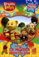 Orsetto Rupert. Vol. 8. La nuvola brontolona