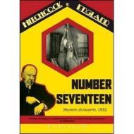 Numero diciassette. Number Seventeen