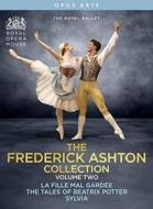 The Frederick Ashton Collection (3 Dvd)