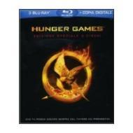 Hunger Games (3 Blu-ray)