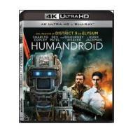 Humandroid (Cofanetto 2 blu-ray)