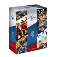 10 anni di Blu-ray Universal . Limited edition (Cofanetto 25 blu-ray)