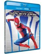 The Amazing Spider-Man - Evolution Collection (2 Blu-Ray) (Blu-ray)