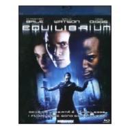 Equilibrium (Blu-ray)