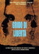 Grido Di Liberta' (Blu-ray)
