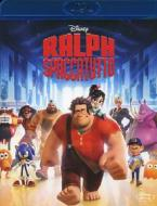 Ralph Spaccatutto (Blu-ray)