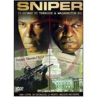 Sniper. 23 ore di terrore a Washington D.C.
