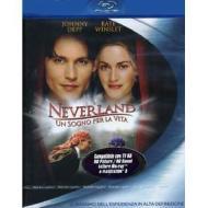 Neverland. Un sogno per la vita (Blu-ray)