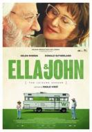 Ella & John - The Leisure Seeker (Steelbook) (Blu-ray)
