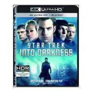 Into Darkness. Star Trek (Cofanetto 2 blu-ray)