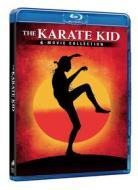 Karate Kid Collection (4 Blu-Ray) (Blu-ray)
