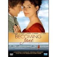 Becoming Jane + Movie Message: Ti regalerò una serata (Cofanetto 2 dvd - Confezione Speciale)
