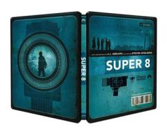 Super 8 (Steelbook) (Blu-ray)