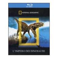 L' impero dei dinosauri (Blu-ray)