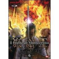 Il conte di Montecristo. Vol. 6