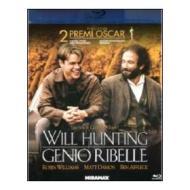 Will Hunting. Genio ribelle (Blu-ray)