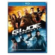 G.I. Joe. La vendetta (Blu-ray)