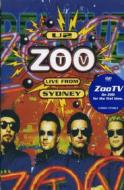 U2. Zoo Tv Live from Sydney