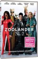 Zoolander 2 (Dvd+5 Cartoline)