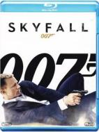 Skyfall 007 (Blu-ray)