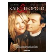 Kate and Leopold (Blu-ray)