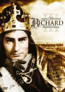 Riccardo III (Blu-ray)