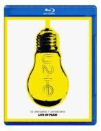 U2. iNNOCENCE + eXPERIENCE. Live in Paris (Blu-ray)