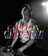 Cameron Carpenter. The Sound of my Life (Blu-ray)