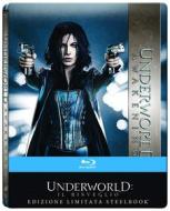 Underworld - Il Risveglio (Steelbook) (2 Blu-ray)