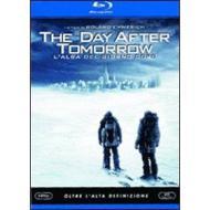 The Day After Tomorrow. L'alba del giorno dopo (Blu-ray)