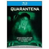 Quarantena (Blu-ray)