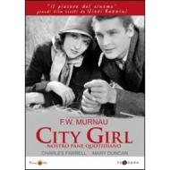 City Girl. Nostro pane quotidiano