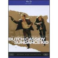 Butch Cassidy (Blu-ray)