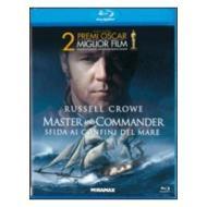 Master & Commander. Sfida ai confini del mare (Blu-ray)