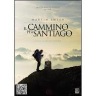 Il cammino per Santiago (Blu-ray)