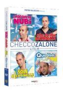 Checco Zalone Collection (Cofanetto 4 dvd)