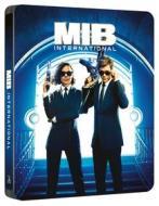 Men In Black: International (Steelbook) (Blu-ray)