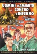 Uomini D'Amianto Contro L'Inferno