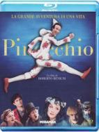 Pinocchio (Blu-ray)