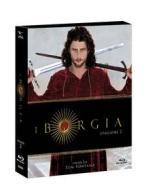 I Borgia - Stagione 02 (2 Blu-Ray) (Blu-ray)