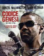 Codice Genesi (Blu-ray)