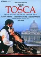 Tosca. Nei luoghi e nelle ore di Tosca