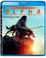 Alpha - Un'Amicizia Forte Come La Vita (Blu-ray)