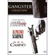 Gangster Collection (Cofanetto 3 dvd)