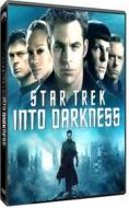 Into Darkness. Star Trek