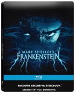 Mary Shelley's Frankenstein (Ltd Steelbook) (Blu-ray)