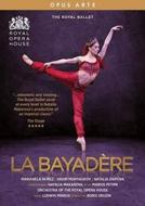 Minkus / Artists Of The Royal Ballet - Bayadere