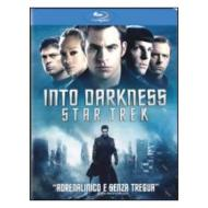 Into Darkness. Star Trek (Blu-ray)